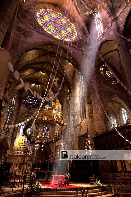 Kathedrale Palma Mallorca