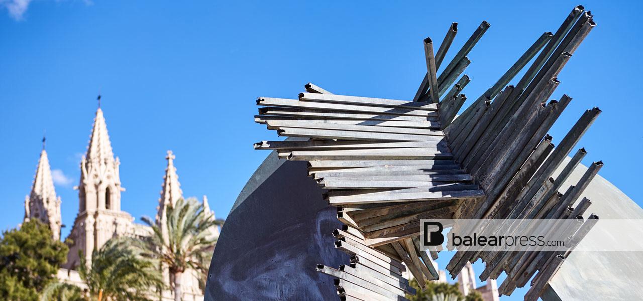 Kunst in Palma de Mallorca