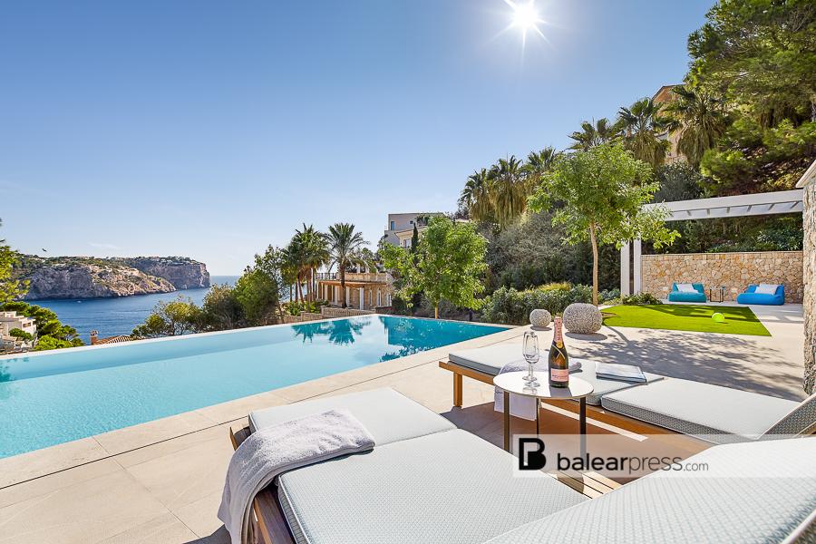 Architektur und Immobilienfotos auf Mallorca