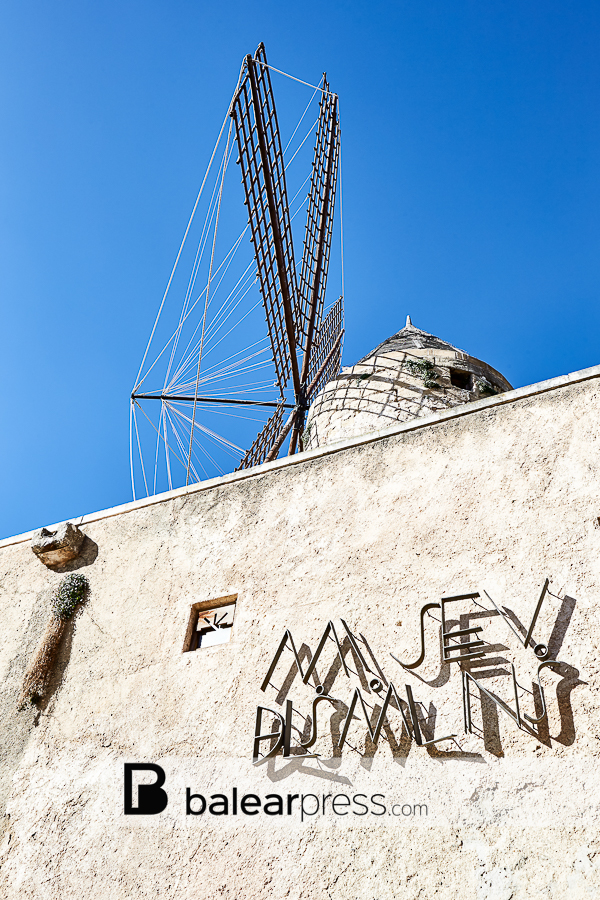Santa Catalina: Palmas Trendviertel