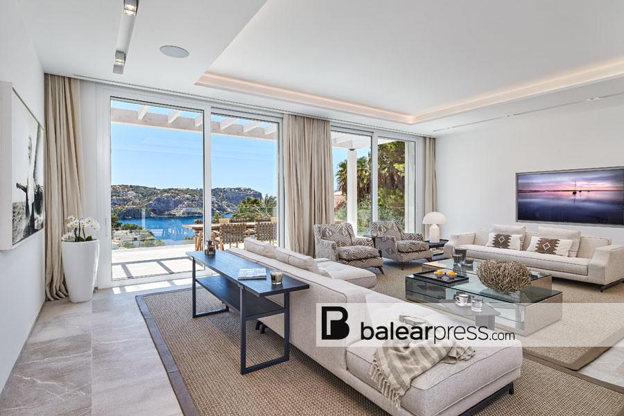Luxusvilla auf Mallorca