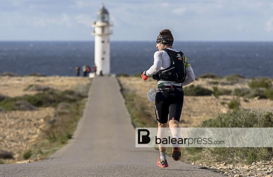 Neue Wege auf Formentera, Wandern, Joggen, neu, Urlaubsführer