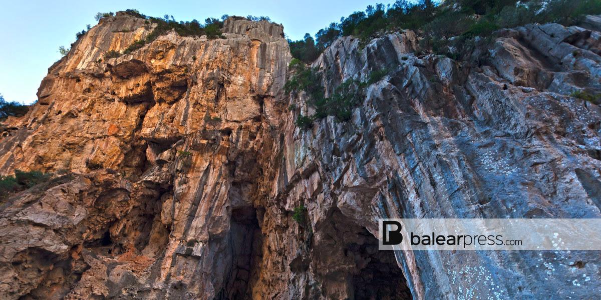 Torrent de Pareis Mallorca