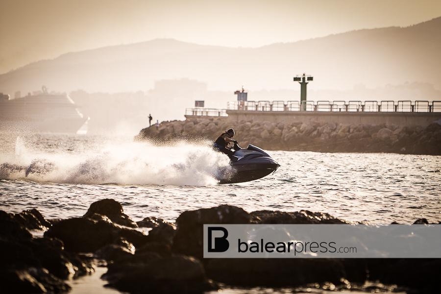 Fischerdorf Portixol auf Mallorca