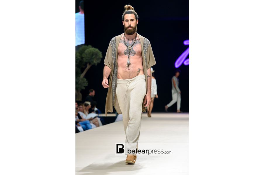 Mode made in Ibiza